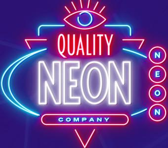 LED Neon Schild - Leuchtreklame Designs LOGO und TEXT LED Neon